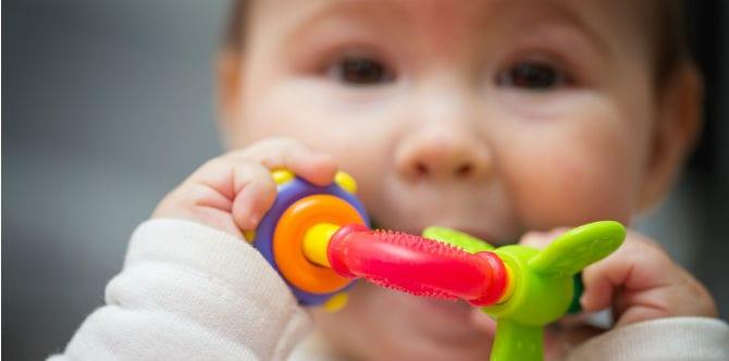 แนวทางการป้องกันอันตราย กับของเล่นเด็ก
