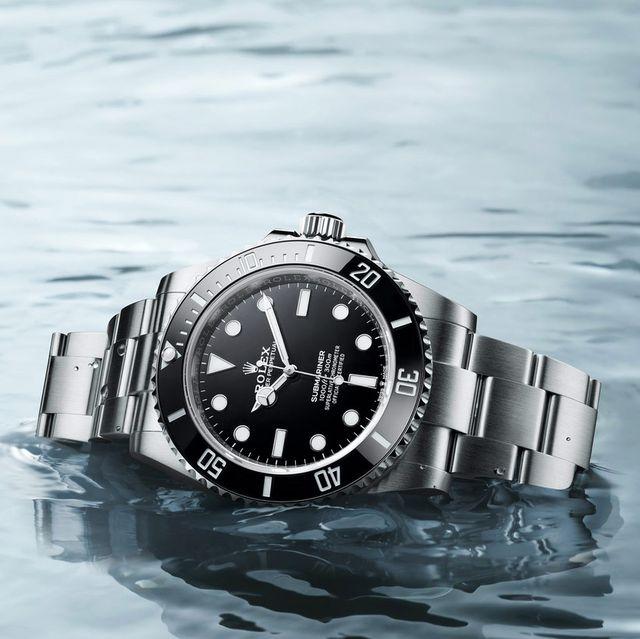 โรเล็กซ์ซับมารีน จากนาฬิกานักดำน้ำ สู่ความนิยมของคนทุกไลฟ์สไตล์